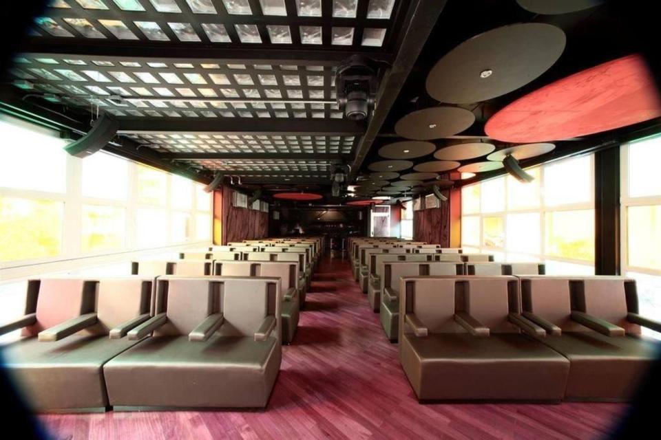 Salón Eventos Hotel Now