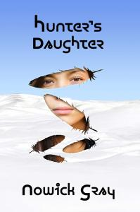 Hunter's Daughter Arctic Mystery