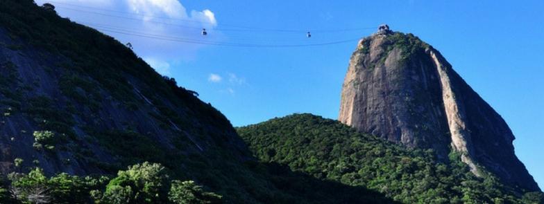 Guide to the Sugarloaf in Rio de Janeiro