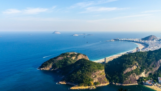 Eleven Things You Don't Know About Living in Rio de Janeiro Until You Move There
