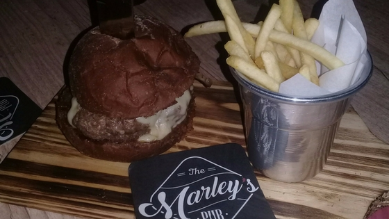 Marley's Pub: Bringing a New Nightlife Option to Botafogo