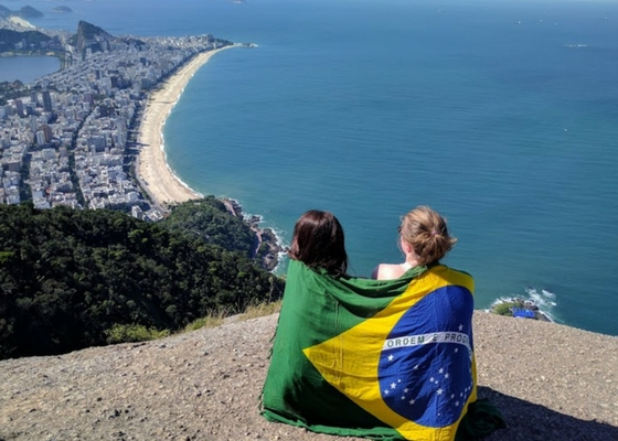 Your Complete Guide to Hiking the Dois Irmãos