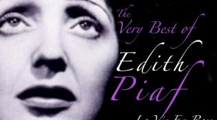 Edith Piaf: La Vie en Rose