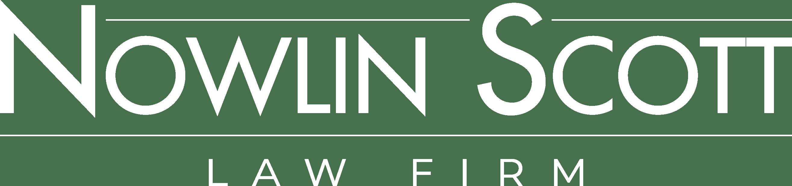 Nowlin Scott Law Firm