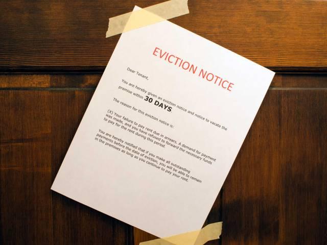 Illinois Eviction