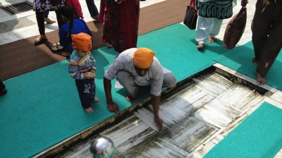 Inde 16 Septembre - Delhi (11)
