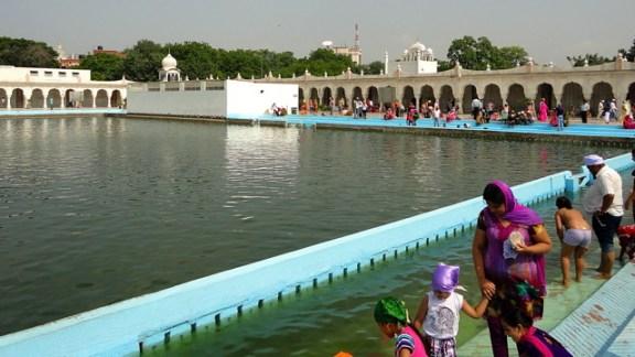 Inde 16 Septembre - Delhi (3)