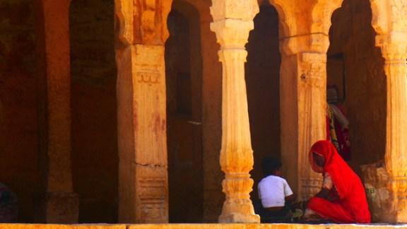 Inde 22 septembre - Jaisalmer 001