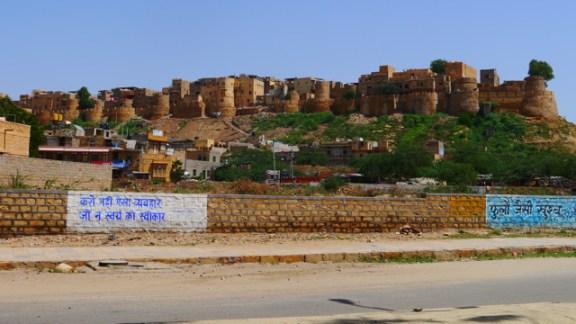Inde 22 septembre - Jaisalmer 029