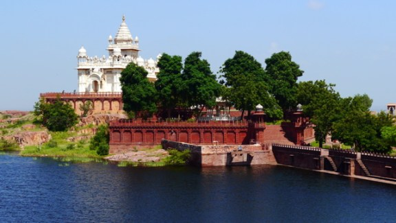 Inde 23 septembre - Jodphur 016