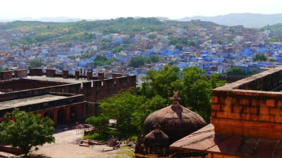 Inde 23 septembre - Jodphur 037