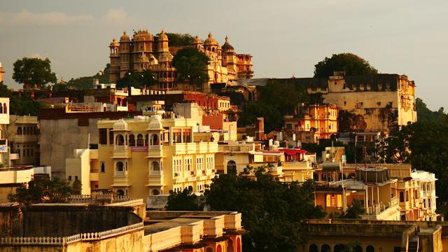 Inde 26 septembre - Udaipur 117