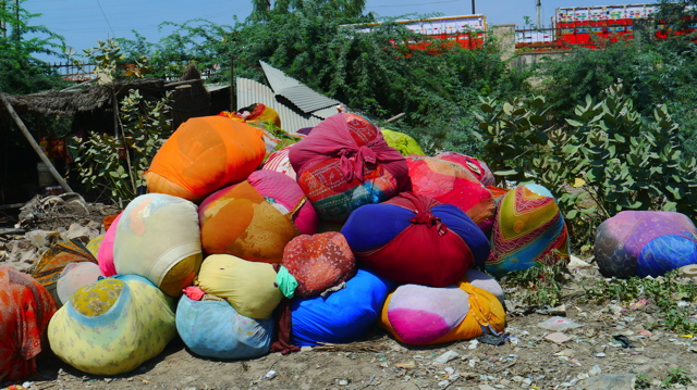 Inde 30 septembre - Route Jaipur (15)