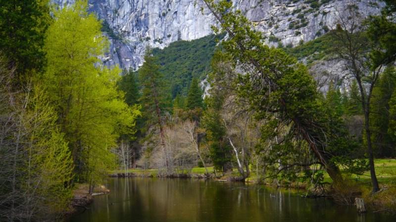 Yosemite Park - Californie