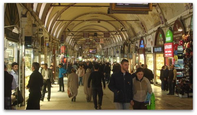 visite istanbul