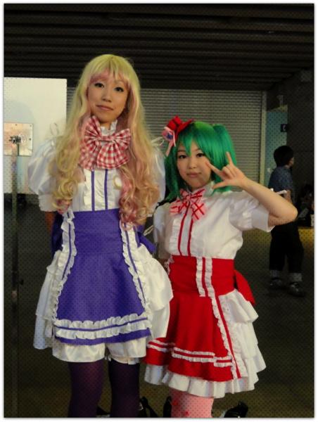 japonese girls
