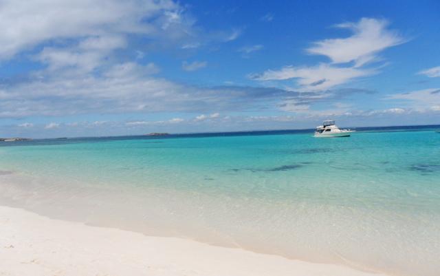 Rottnest Island - Australie Occidentale