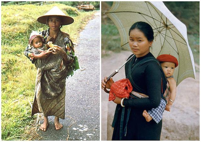 Indonésie-Vietnam