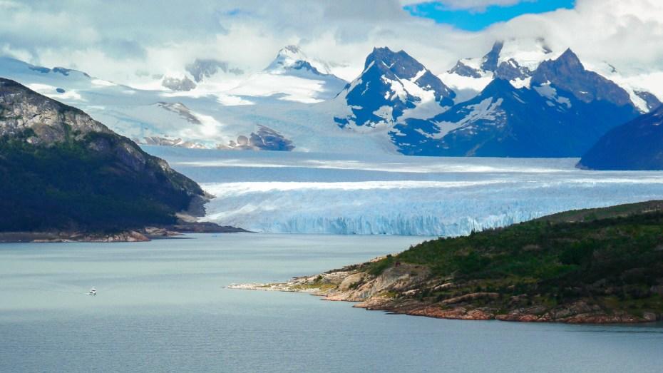Perito moreno argentine blog de voyage nowmadz