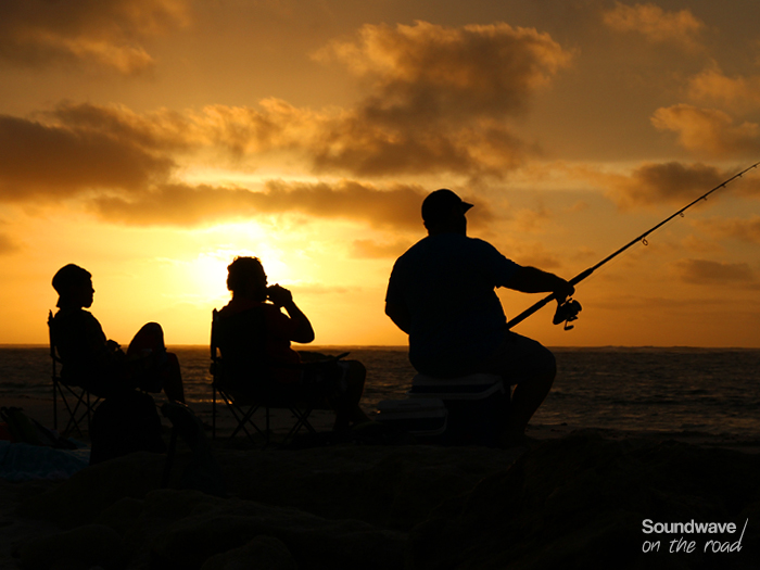 soundwaveontheroad_sunset