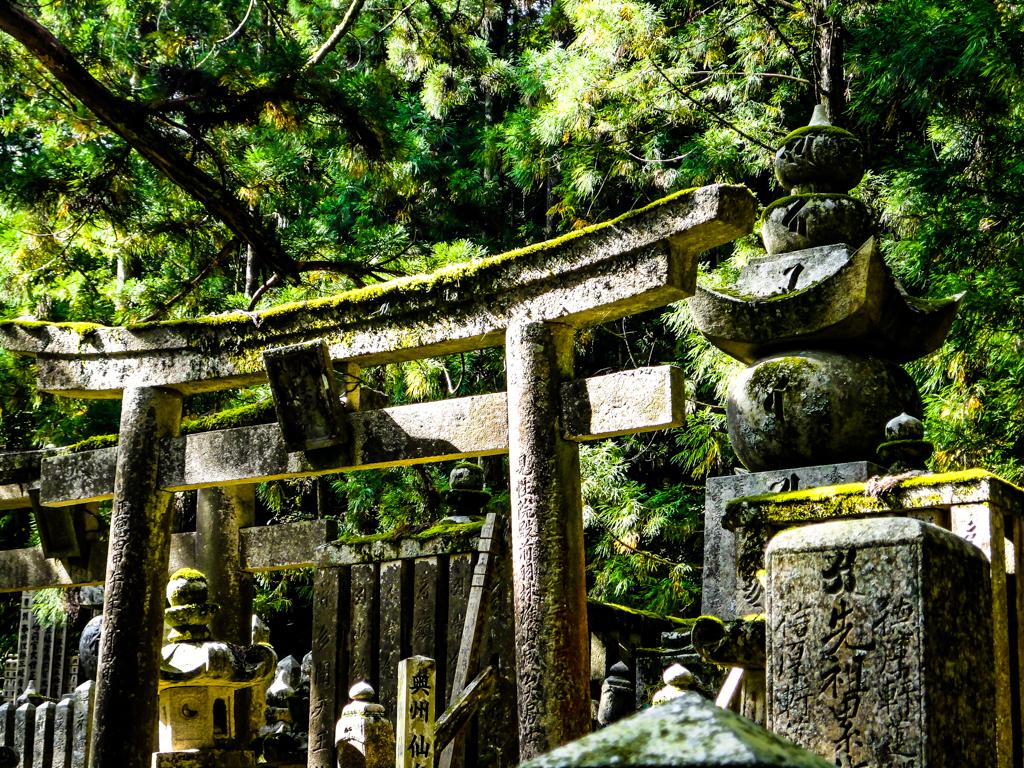 dormir dans un temple a koyasan-5