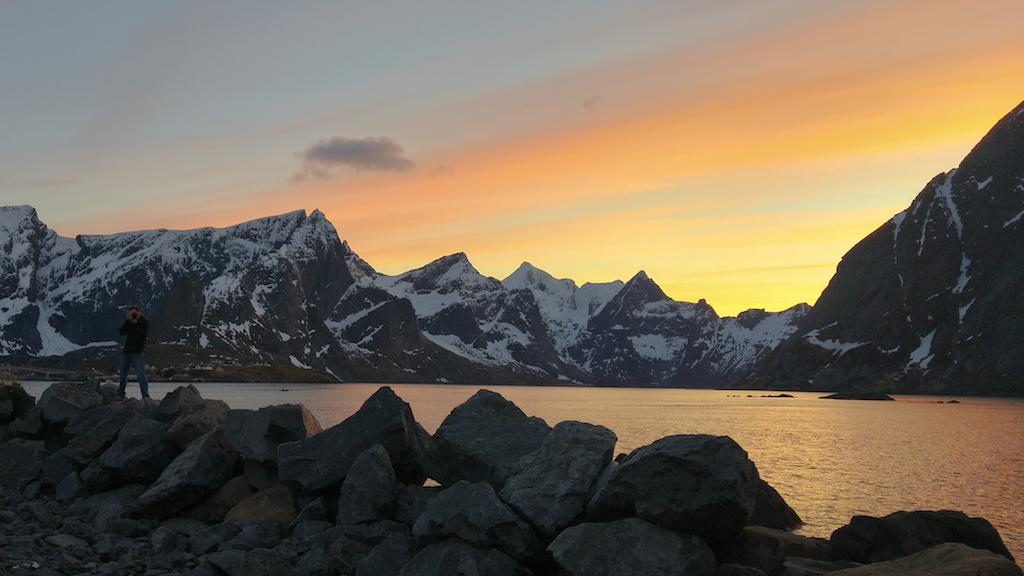 Norvege julien-