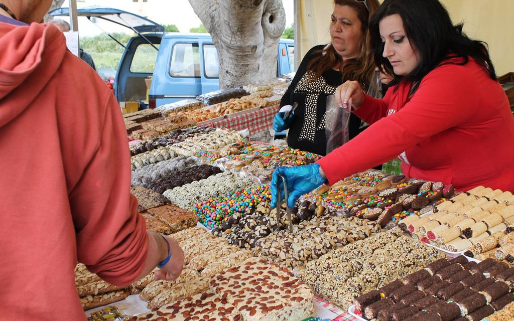 Visitez Malte en 3 jours mais n'oubliez pas de faire un tour au marché !