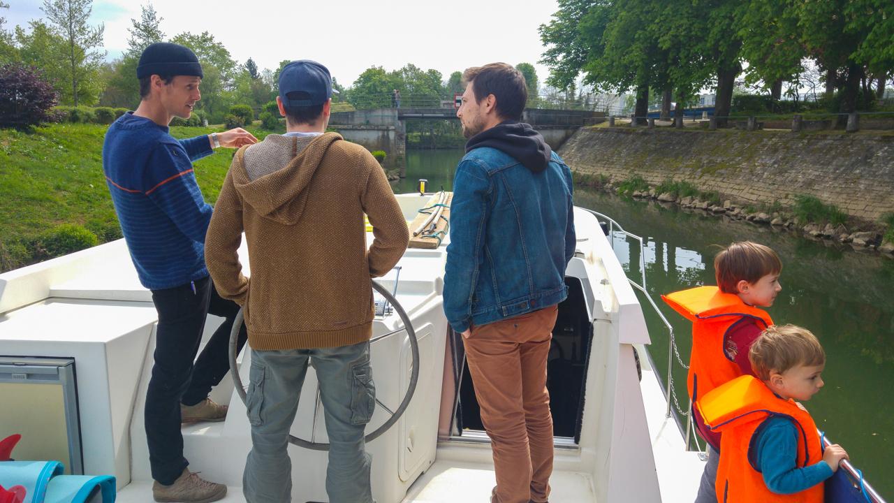 Croisiere fluviale saone canalous nowmadz blog de voyage-1