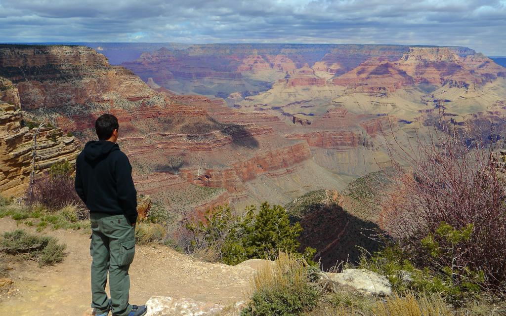 voyage aux USA nowmadz blog de voyage grand canyon