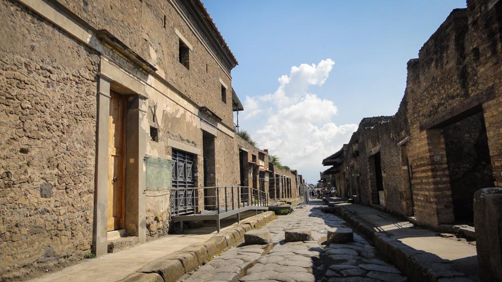 weekend sur la cote amalfitaine-4 pompei