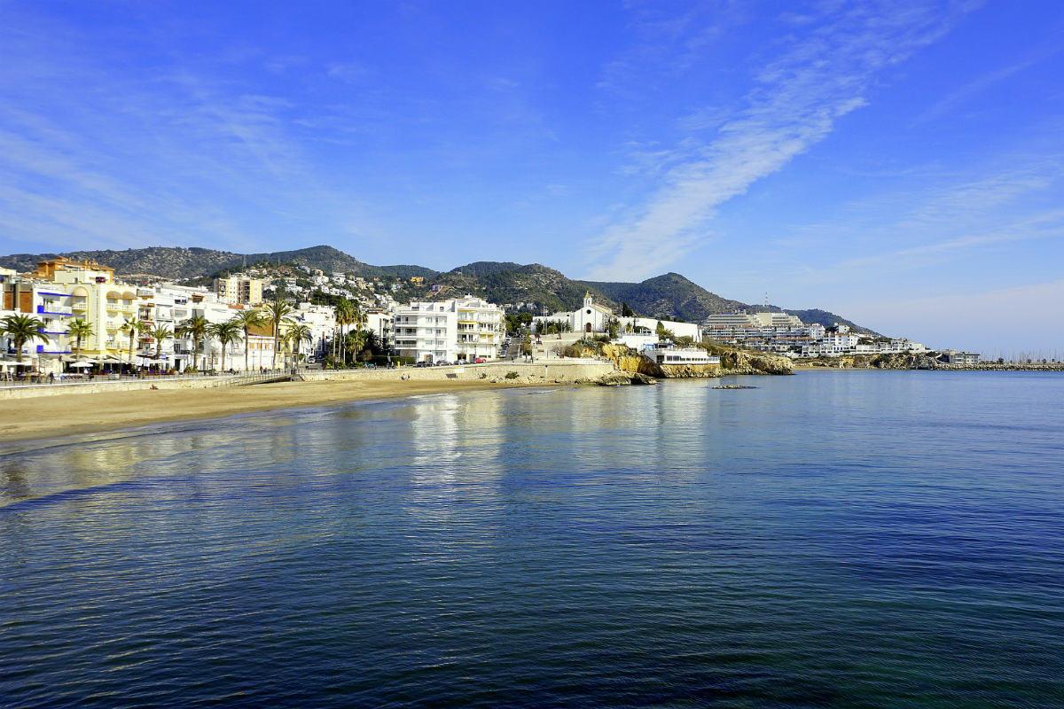 sejour a barcelone plages