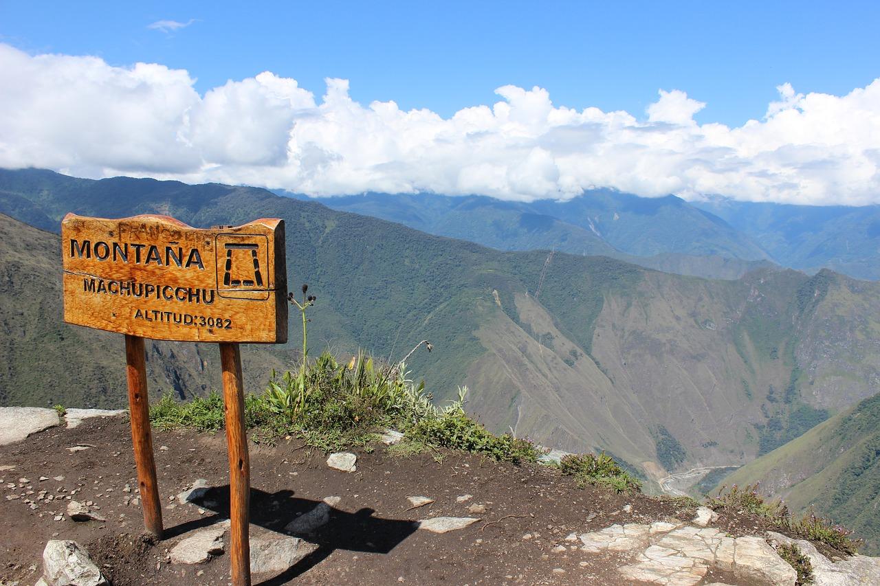 Ne pas visiter le Machu Picchu: une décision difficile à prendre