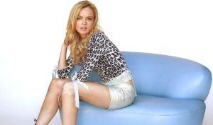 #NowNews : Lindsay Lohan ¡EN BIKINI!