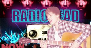 #NowNews| NoEsBroma : Justin Bieber colaborará con Radiohead .
