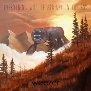 #MúsicaNueva : Weezer – Back To The Shack