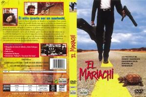 Retro: El mariachi