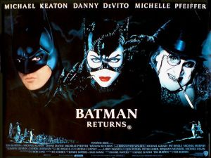 #Retro : Batman Regresa