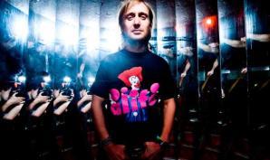#NowNews : David Guetta comparte un poco de su nuevo material discográfico