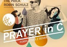 #MúsicaNueva: Lilly Wood & The Prick and Robin Schulz – Prayer In C (Robin Schulz Remix)
