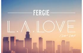 #MúsicaNueva: Fergie – L.A. LOVE (La La)