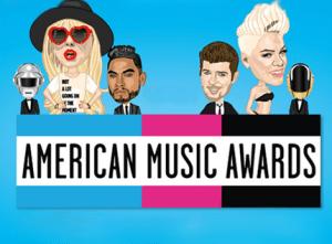 #NowNews: Lorde, Fergie y One direction se unen al Line Up de los American Music Awards 2014