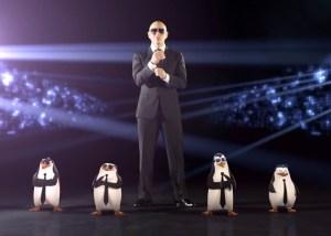 #MúsicaNueva : Pitbull ft Pingüinos de Madagascar – Celebrate