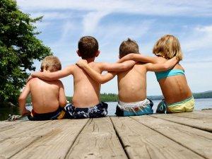 #Curiosidades : ¿ Realmente tienes Amigos ?