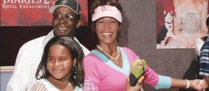 #NowNews : La hija de Whitney Houston está cerca de la muerte …
