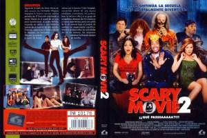 #Cine Scary movie 2