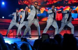 #ÚLTIMAHORA: Backstreet Boys, abre una segunda fecha en México