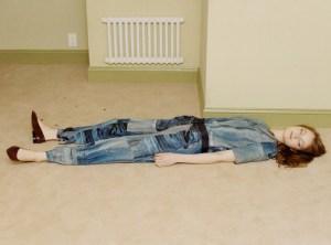 """#NowNews: Presenta Victoria Beckham modelos como para """"morirse"""""""