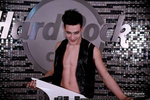 #NowNews: Kieran Robertson llega a las filas de Now Music Radio