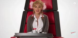 #Curiosidades ¡ Mira aquí como Christina Aguilera imita a Cher, Lady Gaga, Britney Spears, Sia y Miley Cyrus !