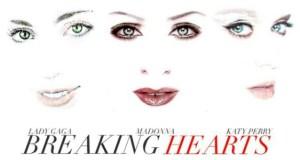 #NowNews: ¡ Madonna, Lady Gaga y Katy Perry estarían preparando nuevo sencillo !